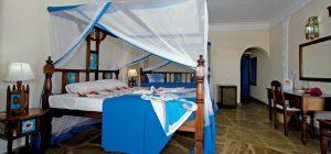 Jumbo Watamu Standard Room